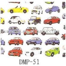 более пятисот моделей холст ткани автомобилей