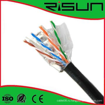 Производитель до н. э./ОСО/уху/ТК проводник Сетевой кабель FTP cat5e кабель