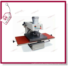Large Size Fabric Press Auto Heat Transfer Machine