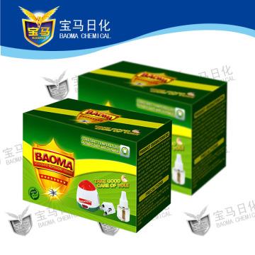 Баома Эко Электронные москитные жидкости (BM-04)