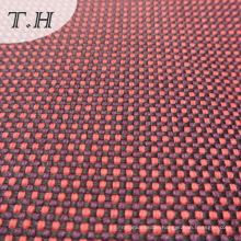 Linen Yarn Dye Checks Fabric for Sofa