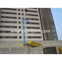 Lifting fork used with bearing load 1 - 1.5T for Table Form
