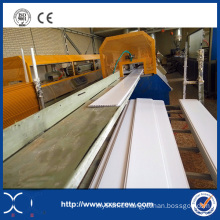 PVC Ceiling Panel Extrusion Production Line (SJZ Series)
