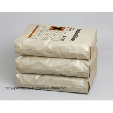 PP Block Bottom Valve Bag