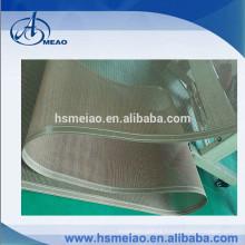 Specific material heat resistance Teflon mesh conveyor belt