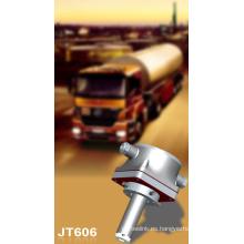 Sensor de combustible Trabajar con GPS Tracker para proteger su flota