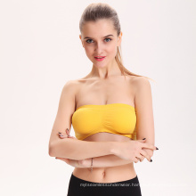 Alibaba china custom crop tops and bra, women sports bra,wholesale sports bra