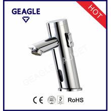 L'eau froide et chaude sans plomb intègre les robinets infrarouges pour bassins à robinet 8907