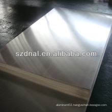 Marine Aluminum Sheet For Ship Building 5083 H112 china supplier