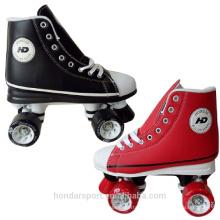 Nuevo estilo de alta calidad de deportes de patines de ruedas directas para la venta al por mayor