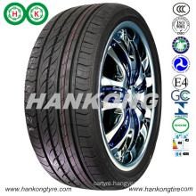PCR Radial Passanger Car Tyre for SUV