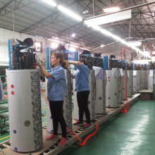 All In One Heat Pump For Sanitary