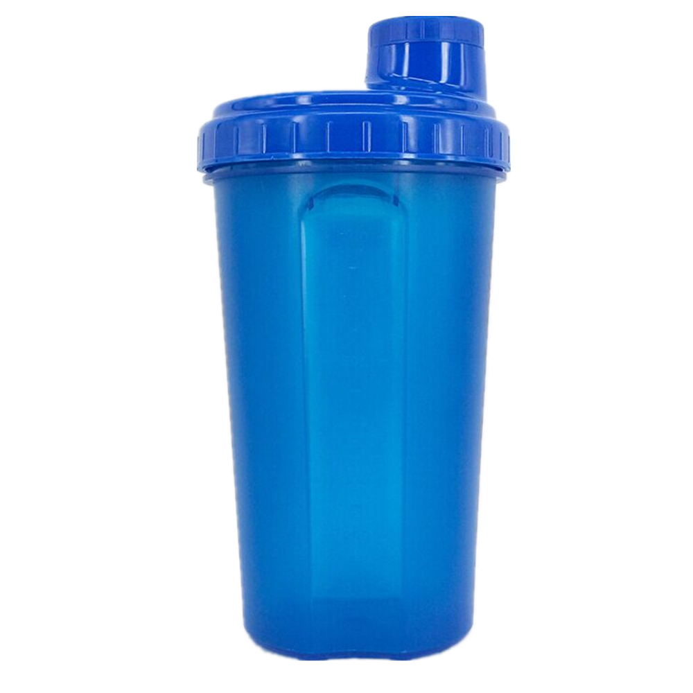 PP BPA Free Protein Shaker bottles with ball