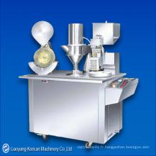 (KNB-C) Machine de remplissage semi-automatique de capsules