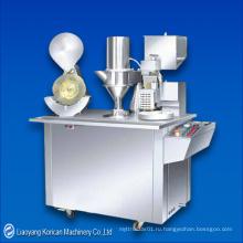 (KNB-C) Полуавтоматическая машина для наполнения капсул