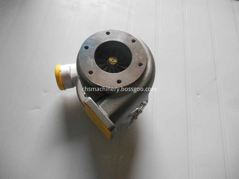 Turbocharger612601110433 For Good Quality