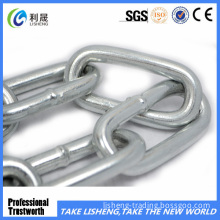 Raw Material Long Link Chain