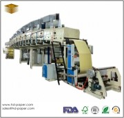 Carbonless NCR Paper Coating Machine