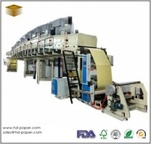 Carbonless NCR Paper Coating Machine
