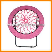 Сетевидные складной стул круглый пляж