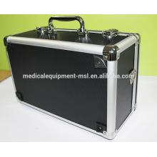 Embalaje exquisito: Escáner de ultrasonido veterinario de mano utilizado en bovinos, ovejas, etc (MSLVU04M))