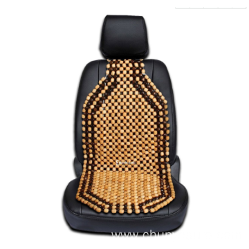 OEM/ODM for Supply Car Seat Cushion,Car Cushion,Car Seat Pad,Auto Seat Cushions to Your Requirements popular wooden bead Car Seat Cushion supply to Monaco Supplier