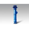 Electric Submersed Long Axle (shaft) Water Pump for Irrigation