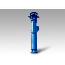 Essieu long submergé électrique (arbre) Pompe à eau pour l'irrigation
