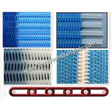 Polyester Monofilament Spiral Dryer Tecidos para fabricação de papel