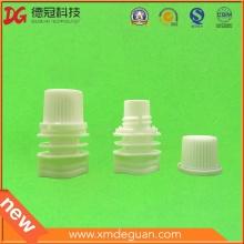 Сумка реторты соевого молока 10мм колпачок для PP