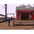 Anti-Knet-komprimierte Starten Marine Airbag Starten