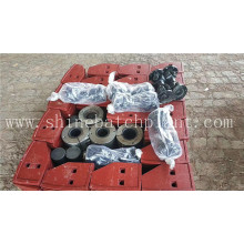 JS Concreter Mixer Accessories