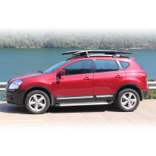 Soft roof rack , kayak rack
