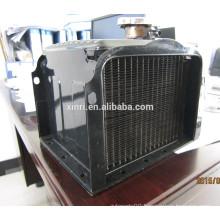 Vietnam D15 radiator condensor