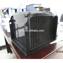 Máquinas agrícolas peças sobressalentes radiador condensador