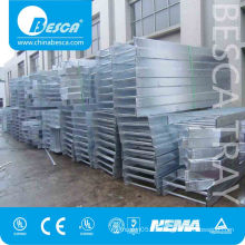 Metallic Ladder Type Cable Tray With NEMA Standard