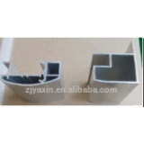 Cheapest Price Aluminum Profile for Curtain Wall , Shower room,Cabinet ,Industry