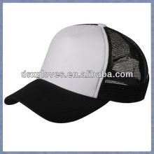 Plain trucker cap billig plain trucker caps net baseball caps