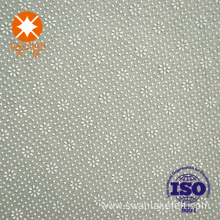 High Quality Needle Punched Polyester Nonwoven Fabric Cloth Roll