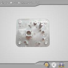 Fundição em alumínio de alta qualidade com usinagem