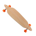 Canadian Maple Complete Long Cruiser Skate Board