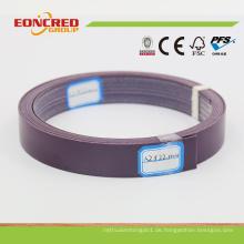 Verschiedene Farben PVC Film für wählen
