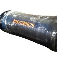 Nanjing Deers dredging hose flexible slurry dredge discharge hose for vessel