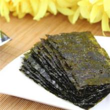 envoltório de onigiri de algas assadas sushi japonês onigiri nori