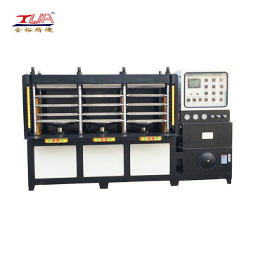 PU Sport Shoes Upper Molding Machine