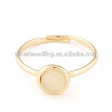 Heiße verkaufende Art und Weisegewohnheit preiswerte Ringe