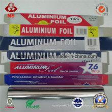 Высокое Качество Блистерной Упаковки Алюминиевая Фольга
