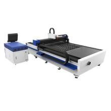 Big Power Metal Sheet Fiber Laser Cutting Machine