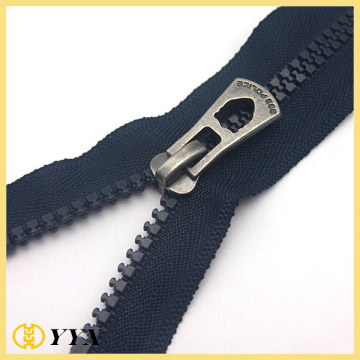 No5 Close End Plastic Resin Zipper en venta en es.dhgate.com