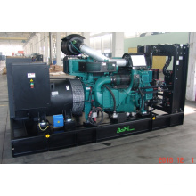 Bf-V700 Baifa 700 kVA Volvo Open Diesel Generator Set